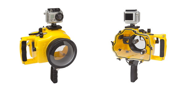 GoPro Mount Splash Series