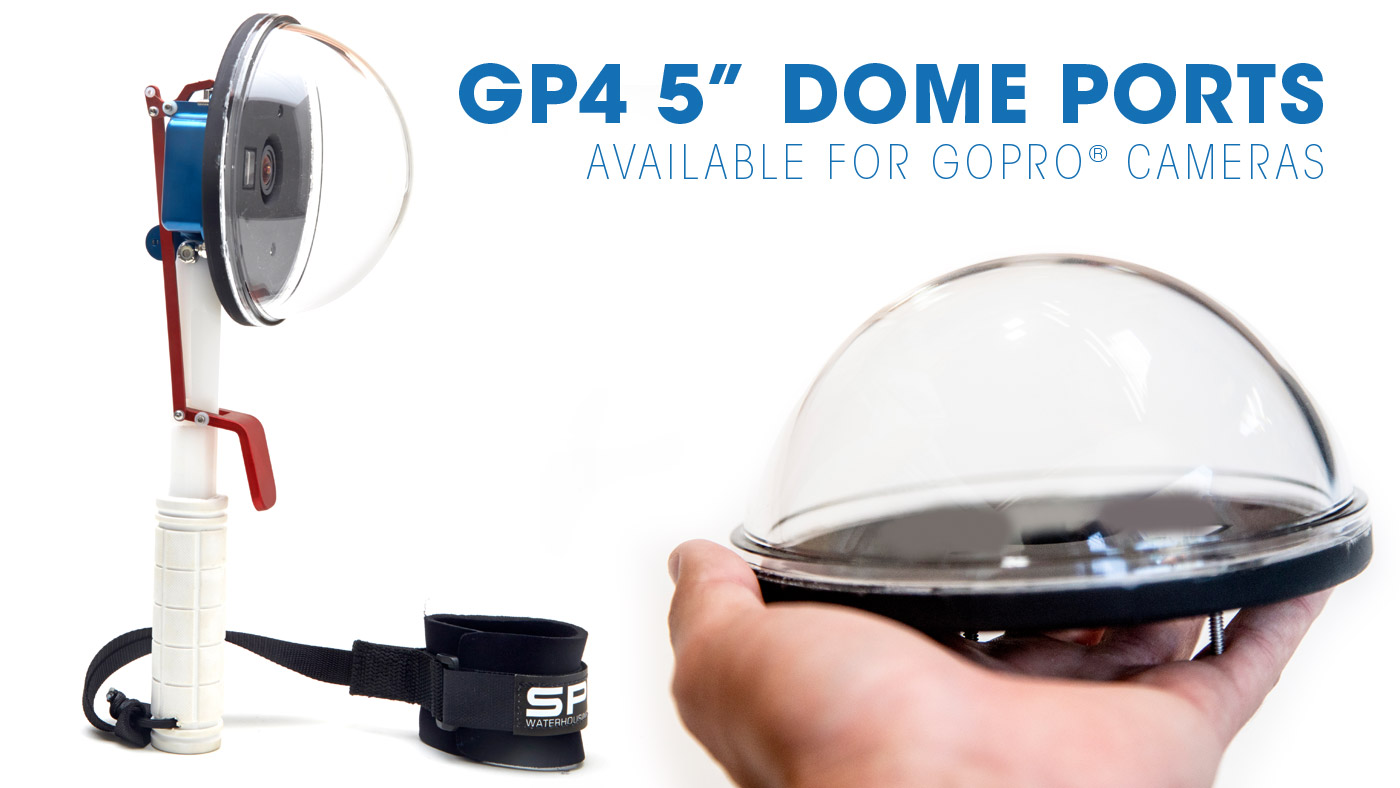 SPL-waterhousings-gp4-gopro-housings-dome-port