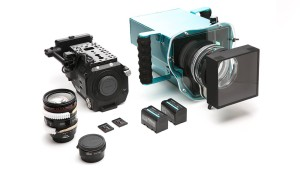spl-waterhousing-sony-FS7-video-camera-housing-all-parts