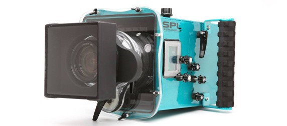 spl-waterhousing-sony-sf7-video-camera-housing-front