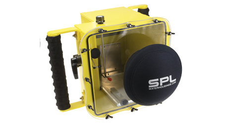 SPL Water Housings
